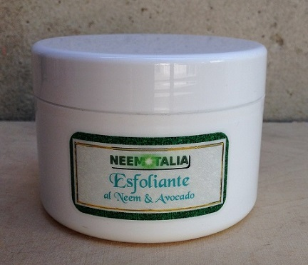 Esfoliante Neem & Avocado