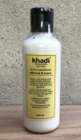 Khadi Balsamo capelli Shikakai & Honey